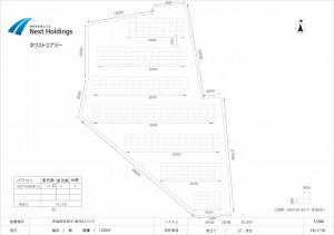 茨城県筑西市NO.2107(83.2kw)